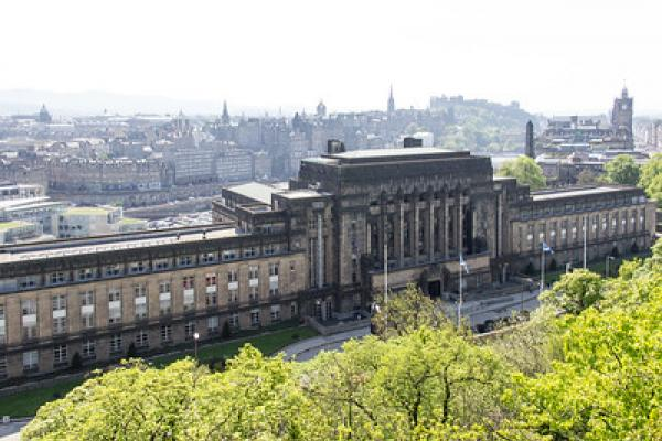 Image of St Andrews House