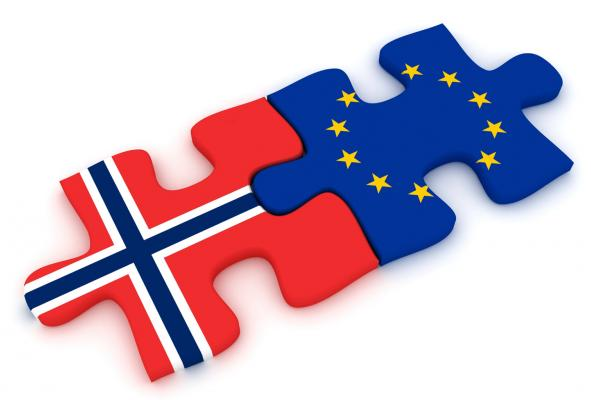 Norway and EU