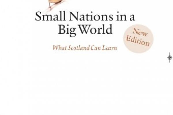 Small Nations front cover